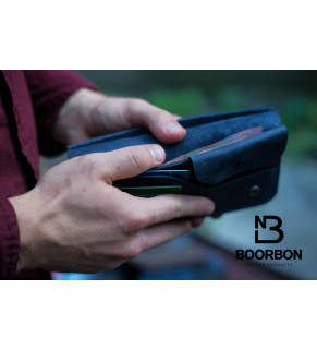 Портмоне 208 Boorbon