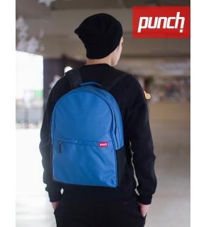 Рюкзак Punch - Crypt, Royal Blue