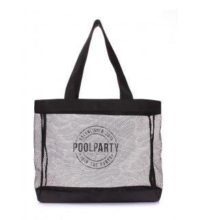 Сетчатая сумка POOLPARTY