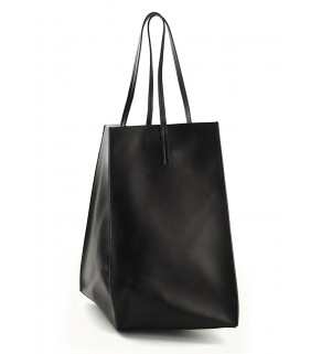 Кожаная сумка POOLPARTY Milan