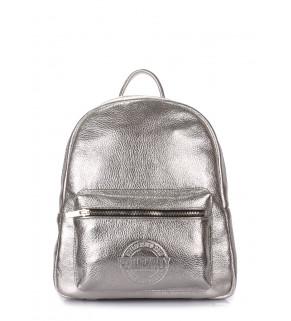 Рюкзак женский кожаный POOLPARTY Xs